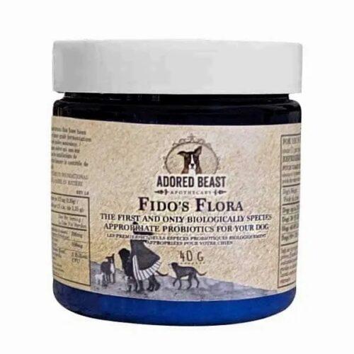 Adored Beast Fido's Flora