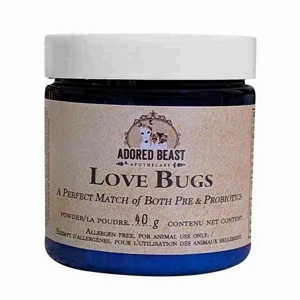 Adored Beast Love Bugs - 40 grams